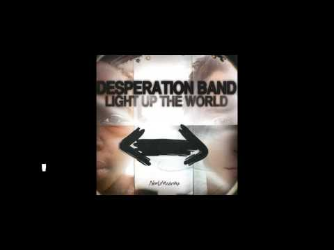 Desperation Band - Highest Place