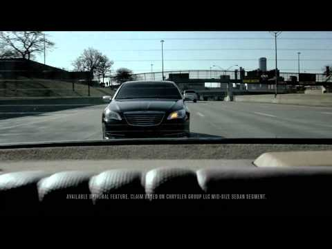 Chrysler 200 Commercial - Doesn't Complain.mp4