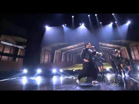 Psy & Mc Hammer Ama Awards Gangnam Style Full Performance [official Video] video