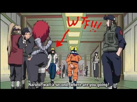 Errores En Naruto [ Loquendo ]