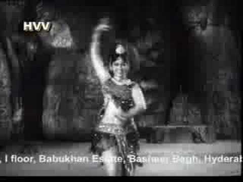 Ntr's Rajakotarahasyam Part 04 video
