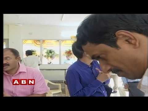 AP CM Chandrababu Naidu Inaugurates Anna Canteens | Vijayawada | ABN Telugu