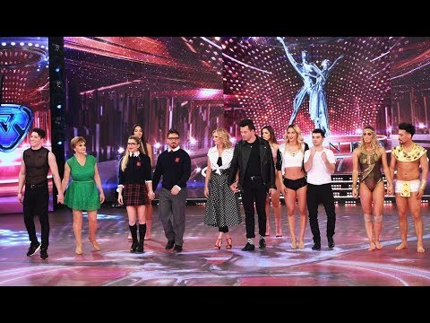 Showmatch - Programa 20/10/17