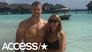 Inside Christina El Moussa & Ant Anstead's Dreamy Honeymoon | Access