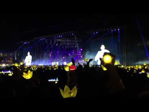 BIGBANG(빅뱅) - FXXK IT (BIGBANG 0.TO.10 Final in HongKong)