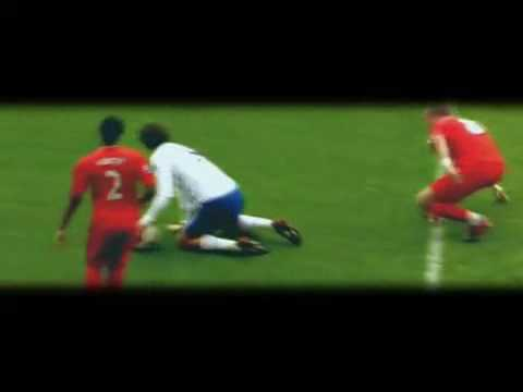 Berbatov - great skills 7 (compilation)