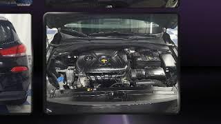 2018 Hyundai Elantra GT HTD SEATS/REAR CAM/TOUCH SCREEN