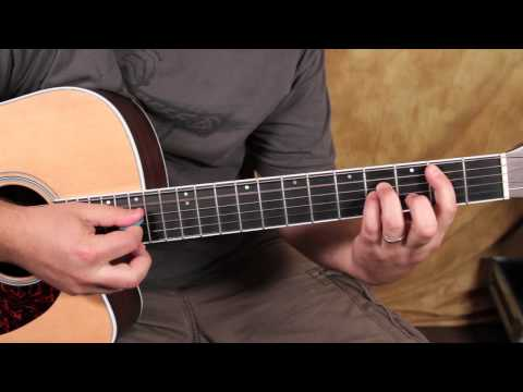 How To Play drive By -  By Train - Drive By By Train - Acoustic Guitar Lessons - Acoustic Songs video