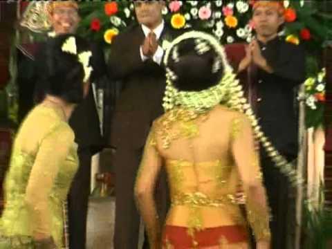 Tari Tumba by Serasih Dancer