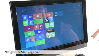 Windows 8 video preview