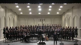 Hallelujah by Cohen, arr. Emerson