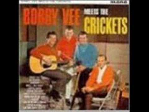 Bobby Vee - Yesterday And You