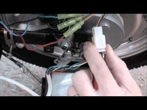 Hall Sensor Testing