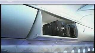 Northwest Airlines - Boeing 787 Dreamliner Introduction