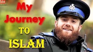 My Journey To Islam English Brother Daniel – Guided Through Quran