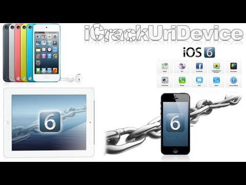 Jailbreak iOS 6 Untethered Info for iPhone 5. 6.0 Released. iPod Touch 5G Giveaway & More