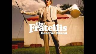 Watch Fratellis Milk And Money video