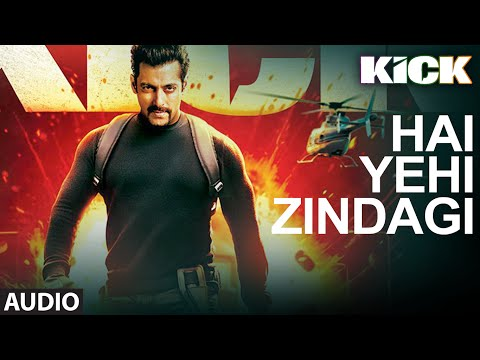 Kick: Hai Yehi Zindagi | Mohd. Irfan | Meet Bros Anjjan | Salman Khan video