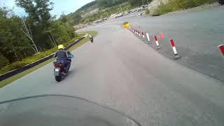 Palmer Motorsports Park 16JUL2019 Yellow Group Session 4