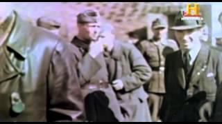 Cazadores de Nazis- Josef Mengele