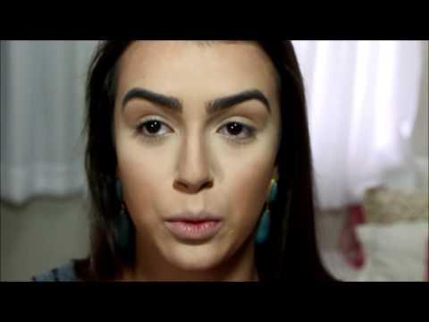 Preparando a Pele e Técnicas Kim Kardashian por Mariana Saad