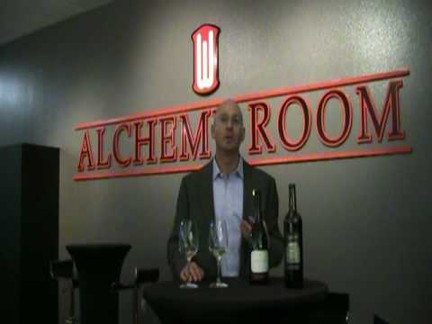 Wirtz on the Web: Wine series, episode 1