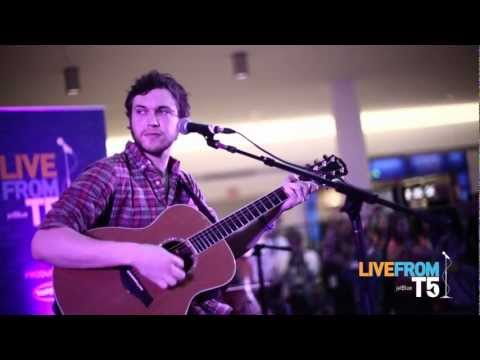 Jetblue - Phillip Phillips Live From T5 -  Home video