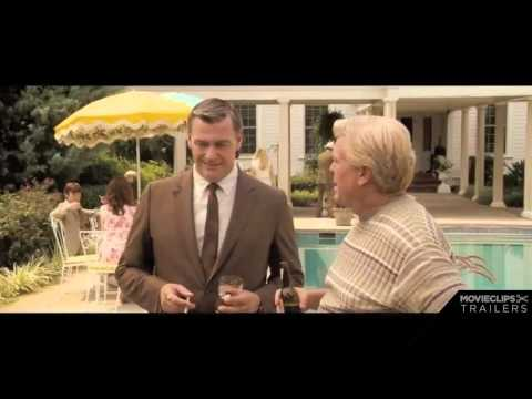 Jayne Mansfield's Car   Official Trailer #1 2013)   Kevin Bacon Movie [HD]