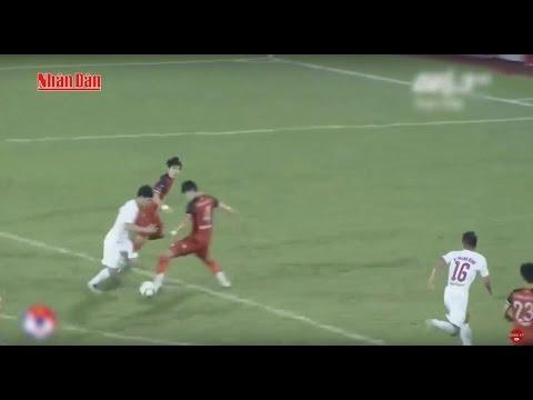 Tin Thể Thao 24H Hôm Nay (7h - 23/12): Công Phượng Solo Qua 3 Cầu Thủ Ghi Bàn Giúp U21 HAGL Vào BK | tin the thao 24h hom nay