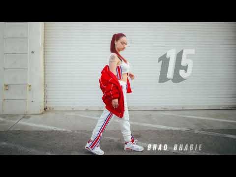 "BHAD BHABIE feat. Lil Baby - ""Geek'd"" (Official Audio) | Danielle Bregoli thumbnail"