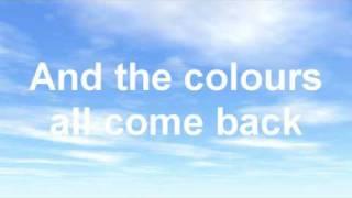 Watch Kate Miller-Heidke Our Song video