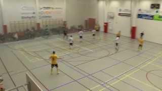 Sievi Futsal - Leijona Futsal 18.10.2014