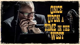 Once Upon A Time In The West The Danish National Symphony Orchestra Live