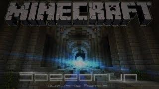 Minecraft Sprint Parkour z McAbrą! odpowiedź na wyzwanie reZi'ego