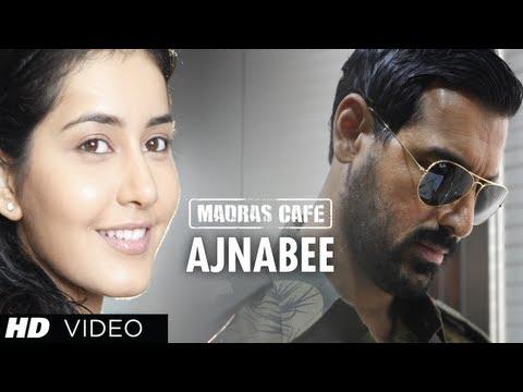 Jaise Milein Ajnabi Song Madras Cafe   John Abraham Rashi Khanna...