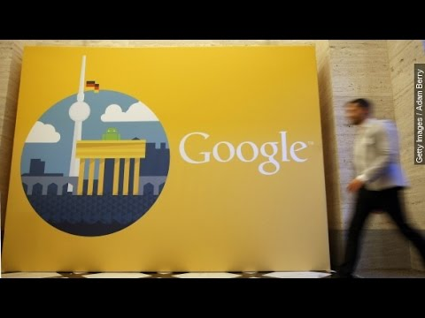 European Commission Really Might Sue Google This Time