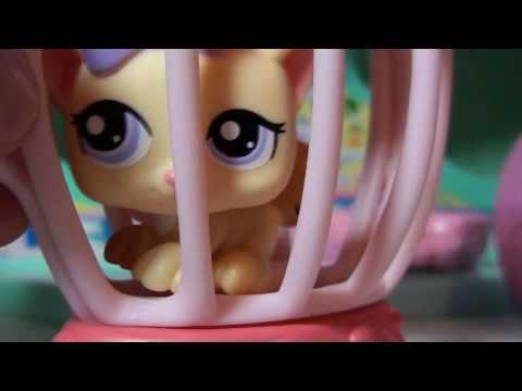 Littlest Pet Shop: ACSI: LPS Money Stalker Part 5