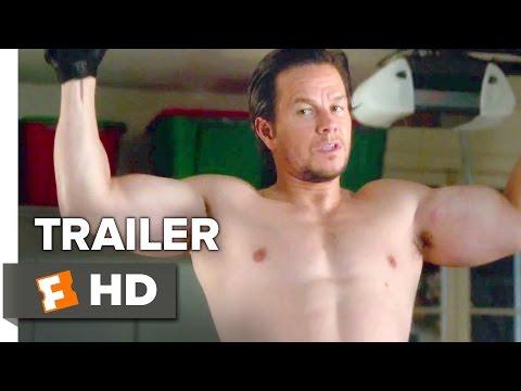 Daddy's Home TRAILER 2 (2015) - Will Ferrell, Mark Wahlberg Comedy HD