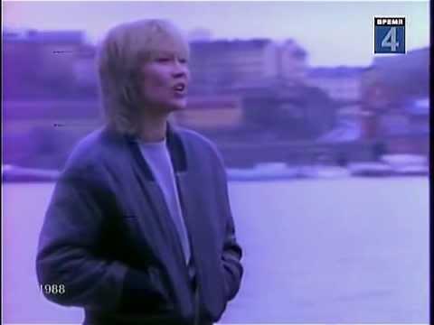 Agnetha Faltskog - I Wasn