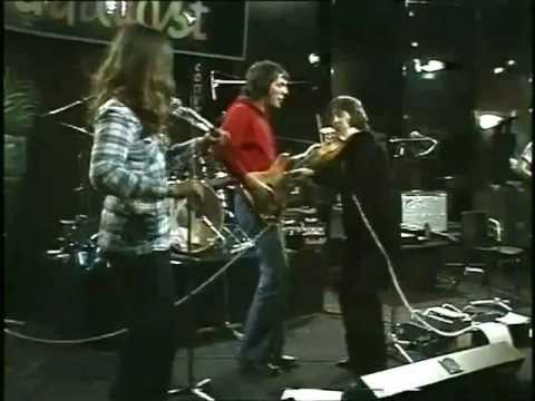 Fairport Convention : Dirty Linen (live 1976)