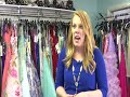'Magical for everyone' Fairy Godmother excited to match girls with perfect gown for prom