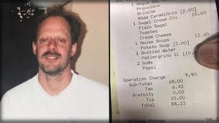 HOTEL WORKER JUST LEAKED THE RECEIPTS OF VEGAS GUNMAN THAT WILL CHANGE EVERYTHING