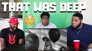 Denzel Curry Clout Cobain Clout Co13a1n Reaction