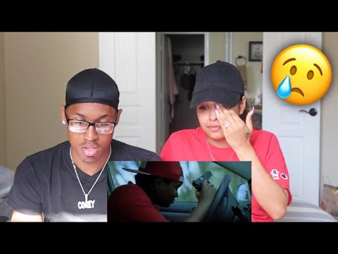 BECOMING MYSELF- DOMO WILSION (OFFICIAL MUSIC VIDEO) REACTION