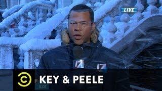 Key & Peele - Black Ice