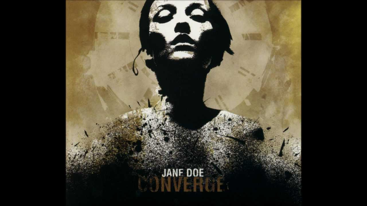 converge jane doe youtube