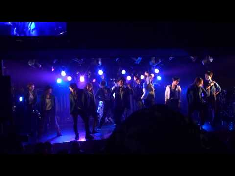 2013 2 10sun neoism premium @吉祥寺SEATA show case tamakiナンバー