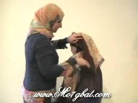 اجدد طرق لفات الحجاب خطوه بخطوه Music Videos