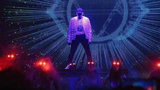 Chris Brown INDIGOAT TOUR 2019 (FULL LIVE CONCERT)