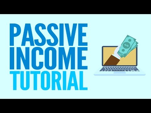 Passive Income Ideas: How to Make Money Online using Evergreen Content